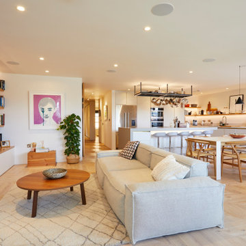 Apartment in Bankside