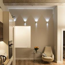 Modern Living Room by Martens JSC