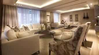 Apartment in Magnolias