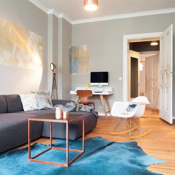 Apartment in Prenzlauer Berg