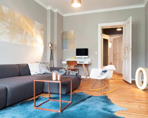 wohnzimmer - ideen, design, bilder & beispiele, Wohnzimmer