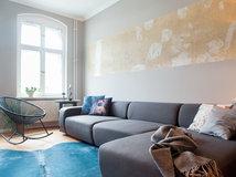 was raufasertapete mit grippe zu tun hat. Black Bedroom Furniture Sets. Home Design Ideas