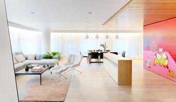 Apartment of Perfect Brightness