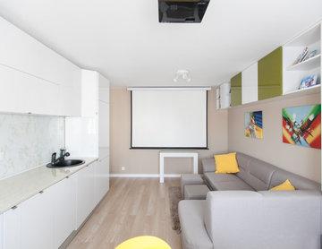 Apartment remodel - ML