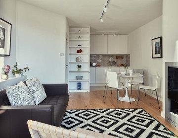 Apartment Renovation in Dublin 6