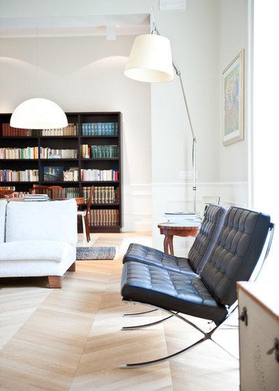 Moderne Salon by Tana