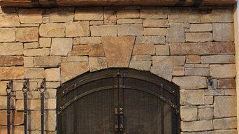 Arched top craftsman grid