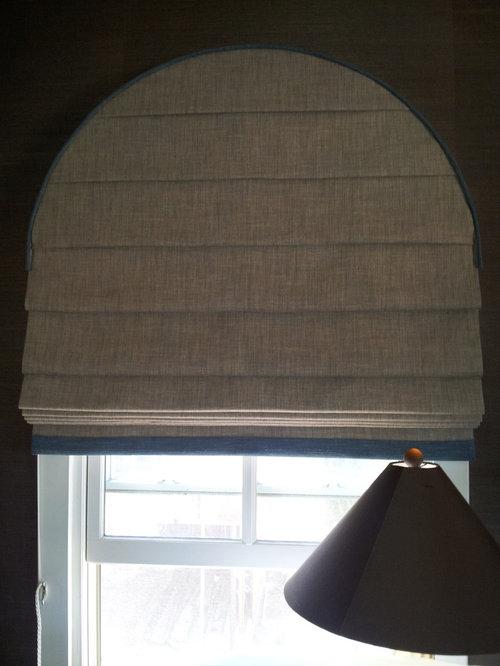 A Shade Above Window Fashions