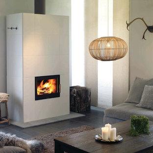 Archgard Salzburg XL - Wood Freestanding Stove