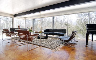 Art déco : 7 incontournables des années 20 pour meubler le salon