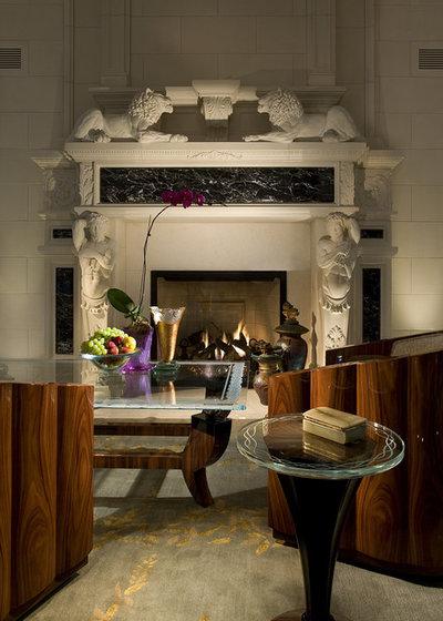 Beautiful Fireplaces 16 stunningly beautiful fireplaces