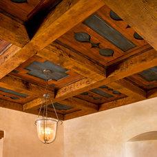 Traditional  by Tierra Concepts Santa Fe