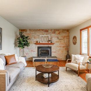 Bon 75 Most Popular Beige Formal Living Room Design Ideas For ...