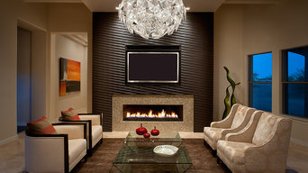 Arizona Remodel by Angelica Henry Design