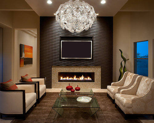 Fireplace Wall Design Ideas Remodel Pictures Houzz