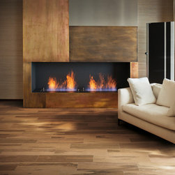 Arizona Tile's Over Wood-look tile - Over in  Sienna color from Arizona Tile Web site