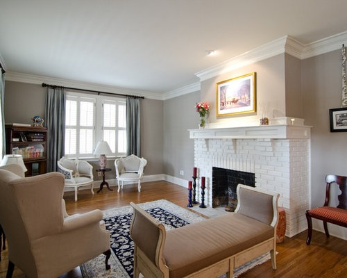 Sherwin Williams Versatile Gray Houzz