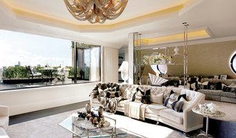 Arlington Penthouse, Mayfair