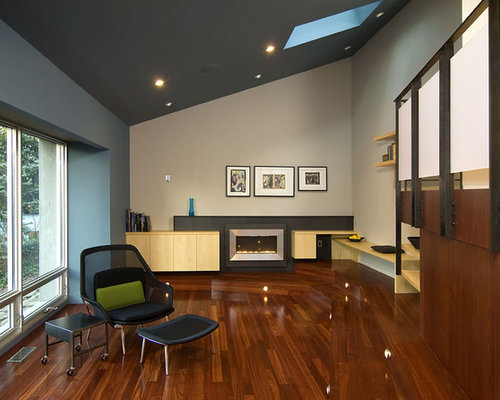 Living Room Vaulted Ceiling - Living Room Vaulted Ceiling Houzz