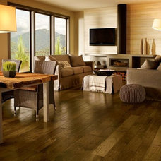 Contemporary  by Brewer Carpet One