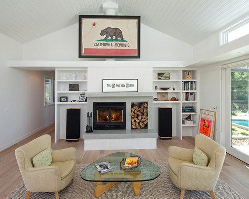 Fireplace Ideas & Design Photos | Houzz