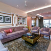 Mumbai Houzz: Art Deco Meets Contemporary in This Cosy Flat