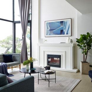 Art Turns into TV - Samsung Frame TV