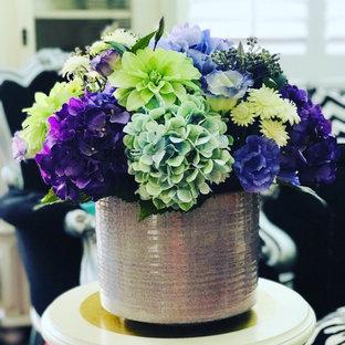 Artificial Flower Living Room Ideas Photos Houzz