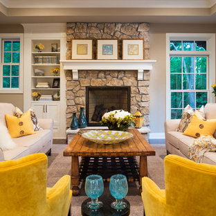 Teal Accent Living Room Ideas