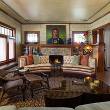 Room of the Day: An Artisan Renaissance