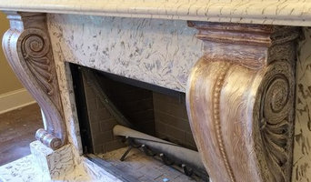 Artistic Fireplaces and Mantles