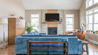 Aryana | Living Room