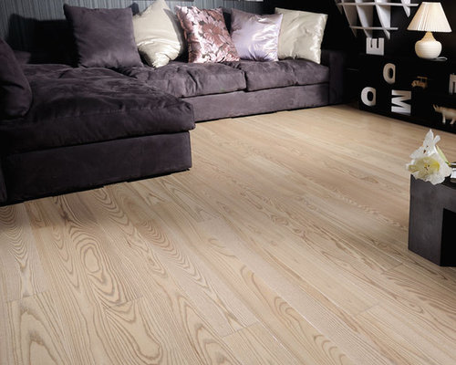 Natural Ash Hardwood Flooring Home Design Ideas Pictures Remodel And