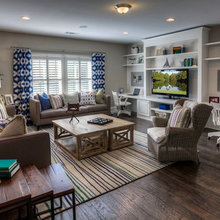 Addition Living Room