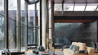 Aspen Lundy House