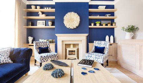8 Irresistible Colour Palettes for Modern Living Rooms