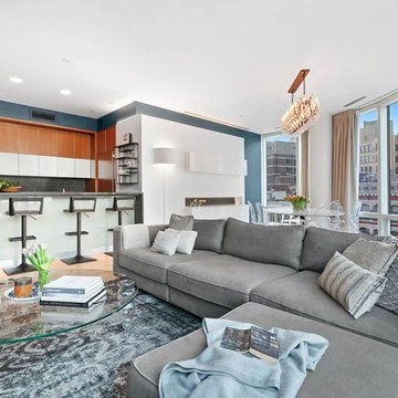 ASTOR PLACE_Living Room