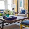 Room of the Day: Newlyweds Embrace a Colorful New Look