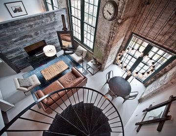 Atlanta - Fulton Cotton Mill Lofts