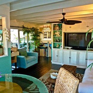 Ispirazione per un soggiorno tropicale