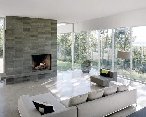 Basalt Fireplaces | Houzz