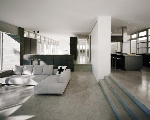 Soggiorno Con Pareti Rosse ~ Ispirazione design casa