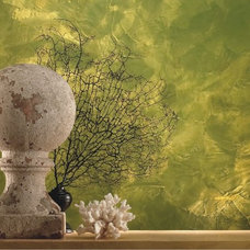 Traditional Paints Stains And Glazes by DecoFinish - OIKOS Italy