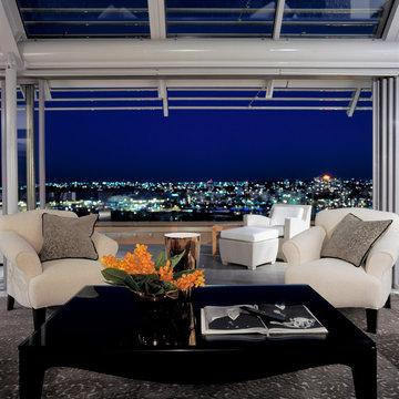 Aurora Penthouse