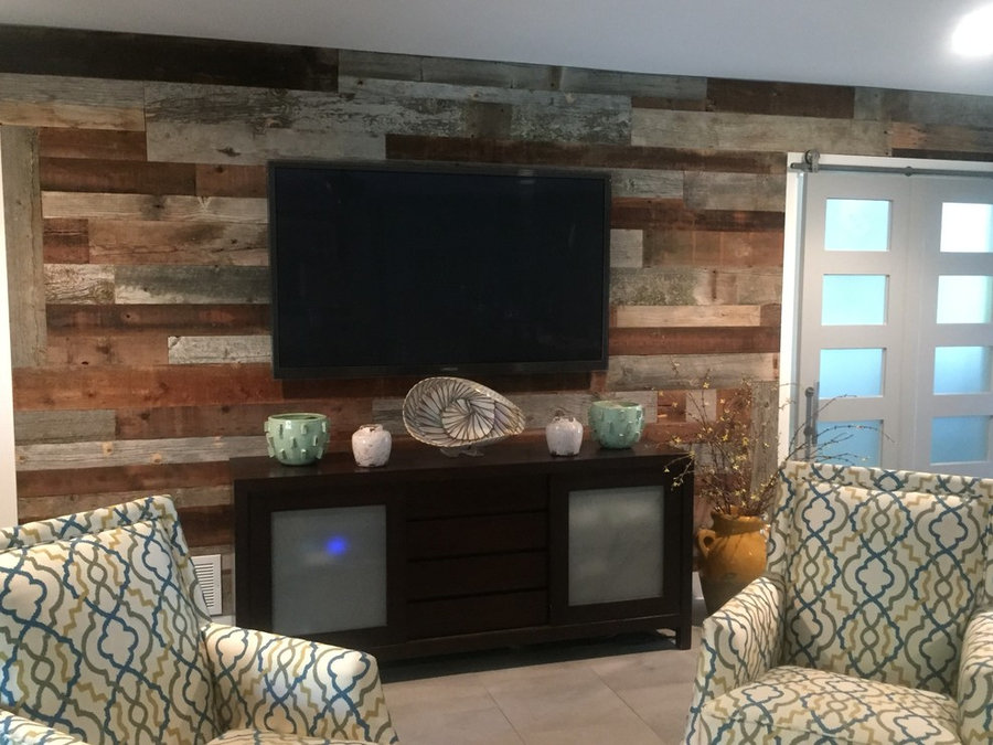 Austin Remodel - Placid Place II