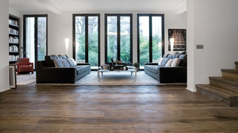 Authentic Solid French Oak