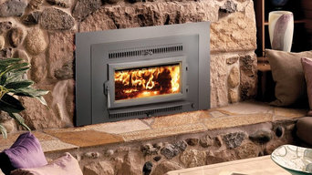 Avalon Fireplaces, Stoves & Inserts