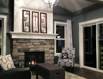 Avalon - N1466 Summerview (2016 Winter Parade Home)