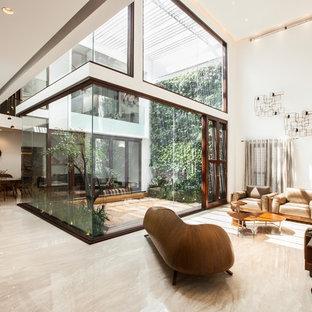 B - One House