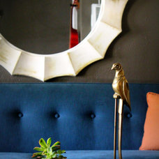 Eclectic  by Lane McNab Interiors
